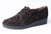Otoño Invierno 2015/16 / Colección calzado SPIFFY. Otoño Invierno 2015 2016. Calzado de señora hecho en España con un sistema de fabricación que consigue un zapato saludable para los pies.
