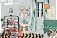 Beach Decor / by Megan Rose