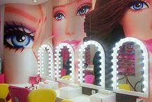salón belleza