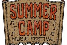 SCamp In the Press / Summer Camp Music Festival in the press! / by Summer Camp Music Festival