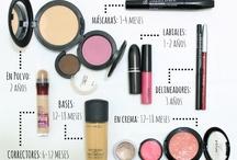 Maquillaje nagai