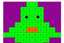 Математические игры и схемы
