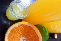 Cuisine aromatique (Huile essentielle)