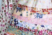fabric crafts / by DerrickandJodie Wilkerson