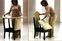 Мебель - трансформер