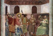 Proto Renaissance-Giotto di Bondone