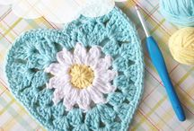 Daisies! / Daisies! I just adore daisies & when they are made of string, they're even better!