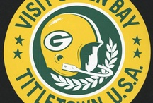 Just Packers / by Sue Reuter Devine