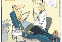 Dental Humor! / Some dental related humor just for laughs :)