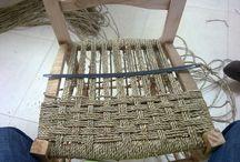 encordado de sillas