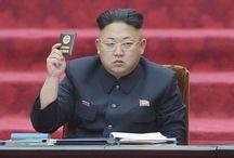 Tyrants Hall of Shame / World dictators list