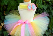 Tutus / All shape and sizes