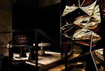 HK restaurant designs
