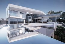 New Architectural Real Estate Listings