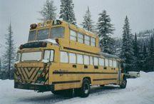 Bus Conversion RV's