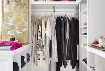 Closet / Small closets