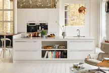 Home | Kitchen colours