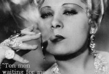 Mae West / by Jill Harmon
