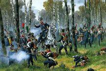 Infanteria ligera francesa