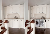 Laundry Room / by Erin Foulis