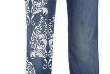 JD Jeans & Denims