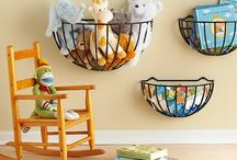 Nursery Room Ideas (Boy)