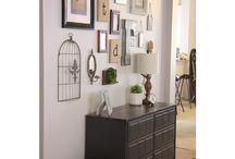 Interior Design / Inspiration for Interior design