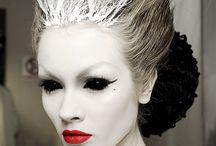 déguisement maquillage