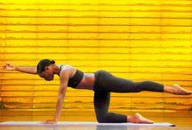 Pilates&Yoga&More