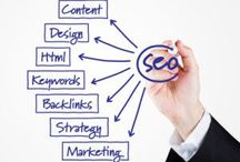 SEO & SMM / Search Engine Optimalisation en Social Media Marketing