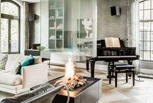 Interior designer - Roelfien Vos