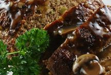 Meat Loaf Recipes
