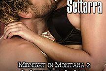 Midnight in Montana