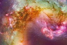 Galaktyka / Tu będę pokazywał galaktyczne zdjęcia