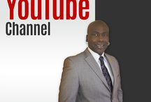 Patrice Samuel Robinson • YouTube Channel / Please Subscribe To My YouTube Channel