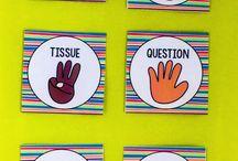 Teaching Kids: Classroom Management
