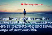 Single Quotes ❤