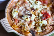 Mediterranean diet / by Brittany Hickman