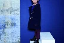 Little ELEVENPARIS FW 14/15 / The Little ELEVENPARIS line builds up its wardrobe for young fashionistas aged 4 to 14.
