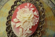Cameo Jewelry / by Kristi Correll Creations