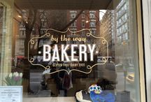 Gluten-Free in NYC / Gluten-free restaurants and bakeries in New York City