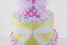 Diaper's Cake