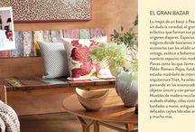 INTERIORISTAS DE CASA DECOR / Interioristas de Casa Decor hacen sus selecciones para www.westwing.es / by Westwing España