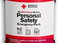 Life: Emergency Preparedness / by Jennifer Martinez