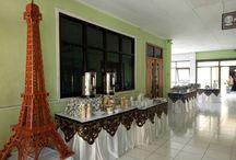 Berkah Catering - Lunch & Coffee Break at Kementrian Kesehatan