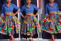 african print inspiration