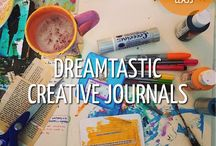 Journal ideas (if I ever make one)