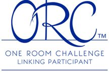 One Room Challenge Linking Participant Spring 2015 / by Lesli DeVito