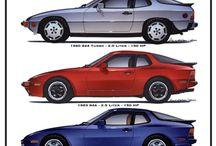Project car ideas