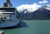 Crusin' Alaska / by Nicole Henderson